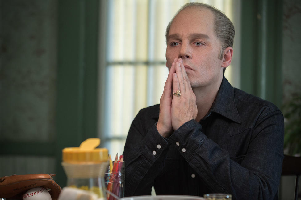 Black Mass  Photos + Posters
